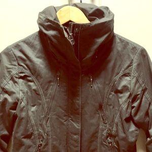 Kuhl XS Rain Jacket in Olive Green